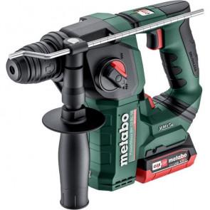 Metabo akku-borhammer PowerMAXXBH12BL16 2x4,0 LiHD - 600207800
