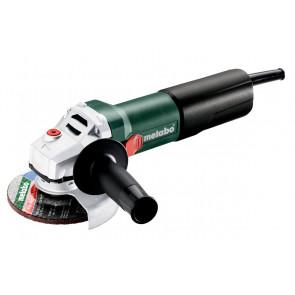 Metabo Vinkelsliber WEQ 1400-125 125mm - 600347000