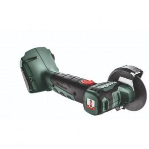 Metabo Vinkelsliber mini 18 LTX BL Solo - 600349850