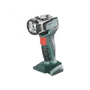 Metabo Akku håndlampe ULA 14,4-18 LED - 600368000