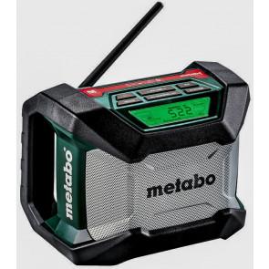 Metabo Håndværkerradio R 12-18 BT 600777850