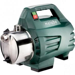Metabo Havepumpe P 4500 INOX - 600965000