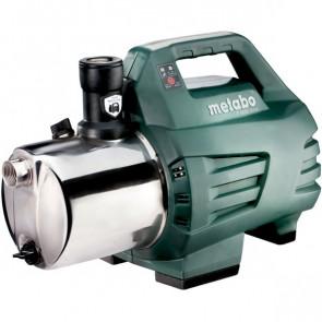 Metabo Havepumpe P 6000 INOX - 600966000