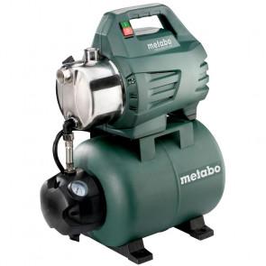 Metabo Vandværk HWW 3500/25 INOX - 600969000