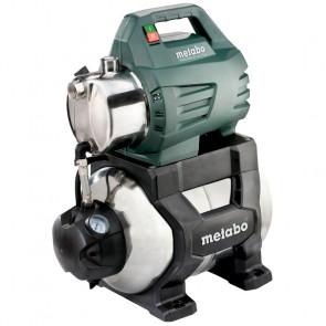 Metabo Vandværk HWW 4500/25 INOX PLUS - 600973000