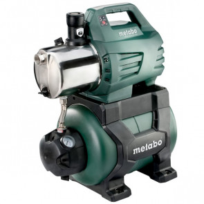 Metabo Vandværk HWW 6000/25 INOX - 600975000