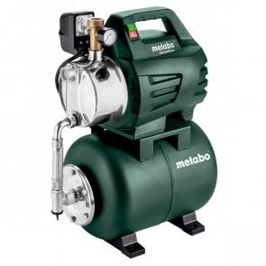 Metabo HWW 4000/25 INOX Husvandværk - 600982000