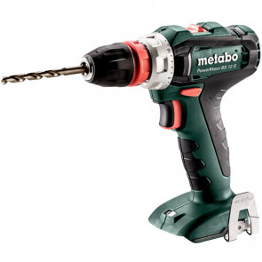 Metabo PowerMAXXBS12Q solo bore-/skruemaskine - 601037890