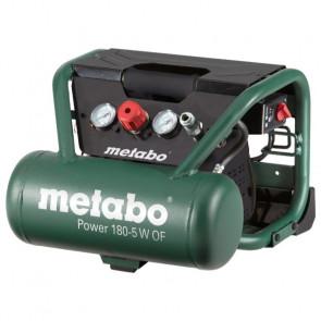 Metabo Kompressor Power 180-5W OF (oliefri) - 601531000