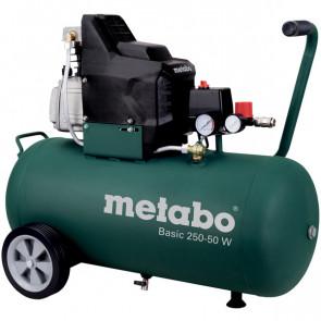 Metabo Kompressor BASIC 250-50 W - 601534000