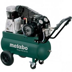 Metabo Kompressor MEGA 400-50 W - 601536000