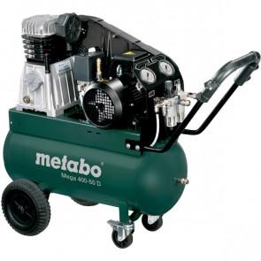 Metabo Kompressor MEGA 400-50 D - 601537000