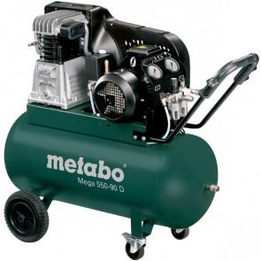 Metabo Kompressor MEGA 550-90 D - 601540000
