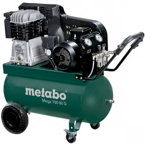 Metabo Kompressor MEGA 700-90 D - 601542000