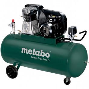 Metabo Kompressor MEGA 580-200 D - 601588000