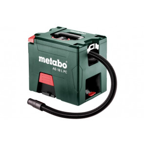 Metabo Akku støvsuger AS 18 L PC solo 602021850