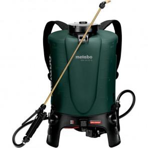 Metabo akku rygsprøjte RSG18LTX15 18V - 602038850