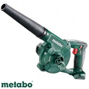 Metabo Akku Løvblæser AG 18 - 18 Volt - 602242850