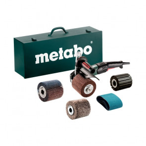 Metabo Satineringsmaskine SE17-200RTSet - 602259500
