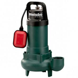 Metabo Spildevandspumpe SP 24-46 SG - 604113000