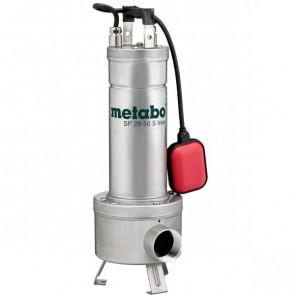Metabo Spildevandspumpe SP 28-50 S INOX - 604114000