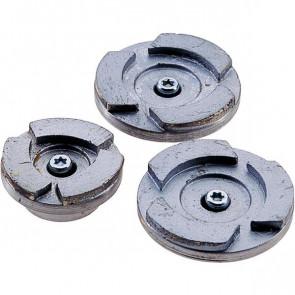 Diamantslibehoved, Grov Ø 44/35 mm