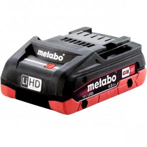 Metabo batteri 18V 4,0 Ah LiHD - 625367000