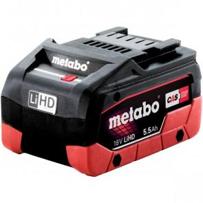 Metabo batteri 18V 5,5Ah LiHD - 625368000