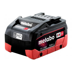 Metabo Batteri LiHD 18V