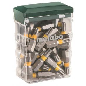 Metabo Bits TX 20 (25 stk.) - 626712000