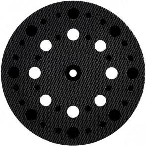 Metabo Slibesål 125mm,MULTI-HOLE,SXE425 - 630261000