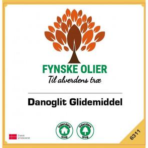 Fynske Olier Danoglit Glidemiddel 5 Liter 6311 - 6311005