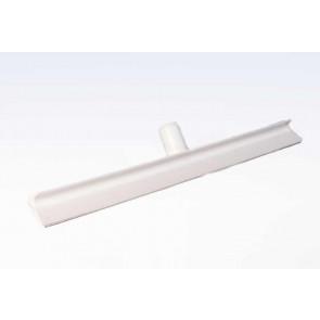 ROLIBA Gulvskraber med enkelt gummi, hvid plast - 632635