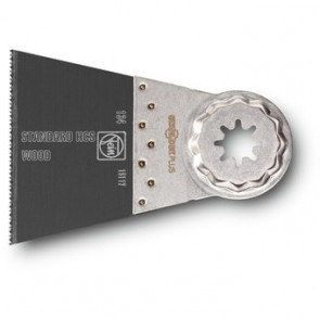 Fein StarlockPlus E-Cut Standard klinge nr. 134 I 10 stk.  63502134240