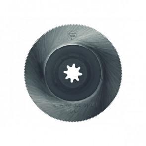 Fein 85mm klinge forsat HSS - 63502174210