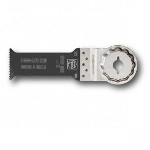 Fein StarlockMax E-Cut Long-Life-savklinge nr. 201 I 1 stk.  - 63502201250