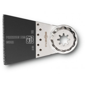Fein StarlockPlus E-Cut Precision BIM klinge nr. 208 I 10 stk.  63502208240