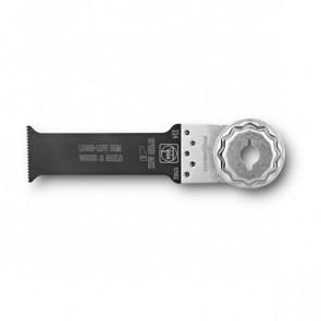 Fein StarlockMax E-Cut Long-Life-savklinge nr. 224 I 10 stk. - 63502224240