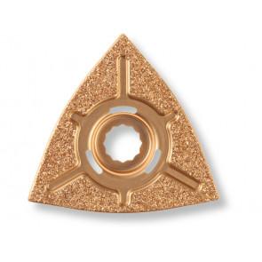 Fein HM-Rasp, trekantformet - 63731005010