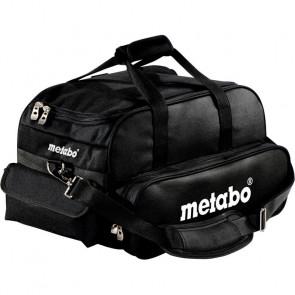 Metabo Værktøjstaske lille - Black Edition - 657043000