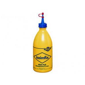 Limflaske 500 ml. og 2 dyveldyser - 65LIM5