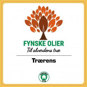 Fynske Olier Trærens 2,5 Liter 6795 - 67950025