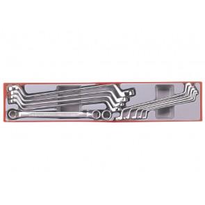 Teng Tools ringnøglesæt TTX6311 med 11 dele 6-32mm - 68910157