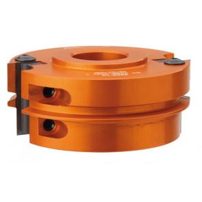 CMT limfugefræser VP 100x40x30 Z2 - 694.009.30