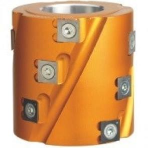 CMT Spiralfræser VP 62x80x30 Z12