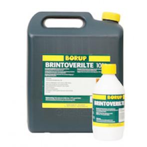 Borup Brintoverilte 10% 5 Liter - 69BR3505