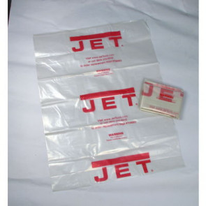 JET spånposer til DC-1100A/DC-1900, 709563
