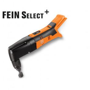 Fein akku nipler ABLK 18 1.6 E Select op til 1,6 mm - Solo - 71320461000