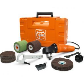 Fein WPO 14-25 E - Startsæt til Rustfrit stål - 72214950010