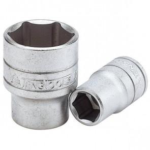 """Teng Tools top 25 mm 1/2"""" ind. firkant - 74314501"""